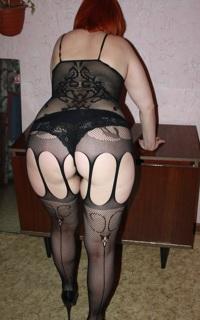 Проститутка Глаша