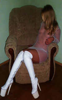 Проститутка Карина