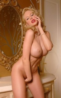 Проститутка Мэрлин