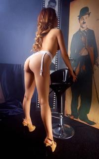 Проститутка Рика