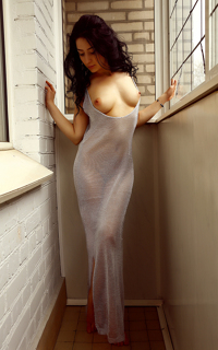 Проститутка шанти