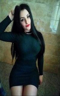 Проститутка Лика