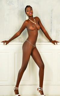 Проститутка Бианка
