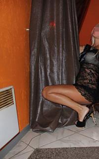 Проститутка Карина Вероника