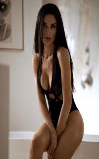 Проститутка Лизонька