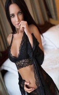 Проститутка Янка